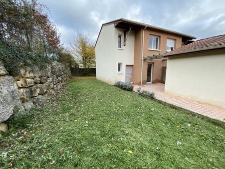 vente maison TRELISSAC 70m2 104500€
