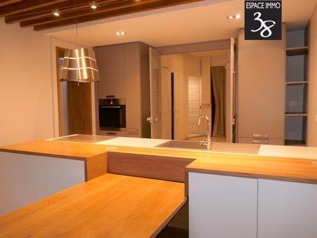 Appartement 410000 €  Réf. SCPP2119d Grenoble