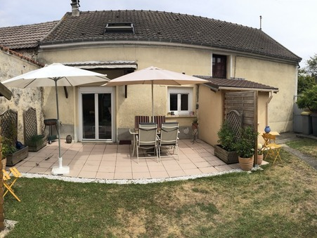 Achat maison CELY 109 m²  262 500  €