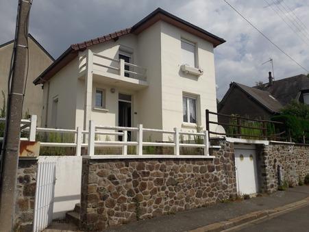 Maison 79400 € sur Flers (61100) - Réf. D1728MV