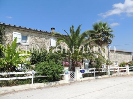Achat property Ordonnac Réf. JHY269
