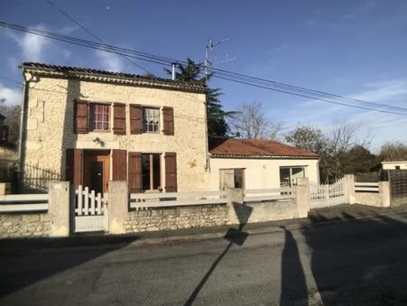 Maison 139100 € Réf. 1993 Saintes
