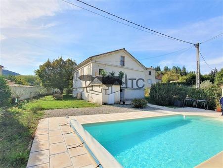 A vendre house Saint Ambroix 30500; € 299000