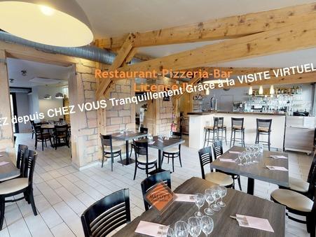 Vente Fondscommerce Villefranche sur saone Réf. 1142 - Slide 1