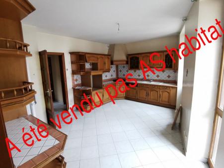 Vends immeuble Saint-Claude 282 m²  119 000  €