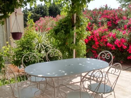 Maison sur Maussanne les Alpilles ; 930000 € ; Vente Réf. SG1574