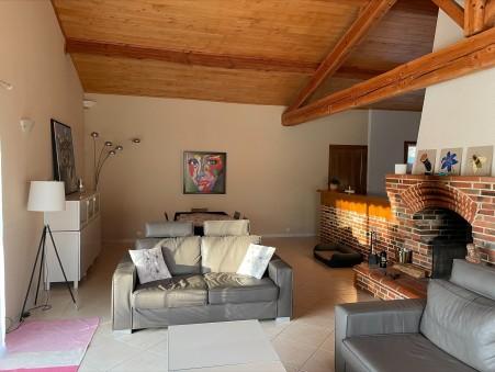 A louer maison FONTENILLES 150 m² 1 165  €
