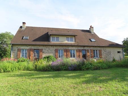 maison  260000 €