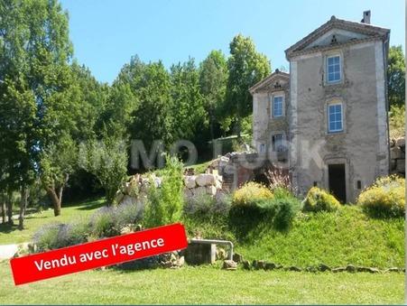 vente maisonBOURDEAUX 110m2 263000€