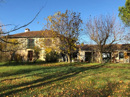 Vente Maison L'ISLE EN DODON Réf. 4252 - Slide 1