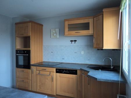 Vends appartement BOURG LES VALENCE 78.65 m²  130 000  €