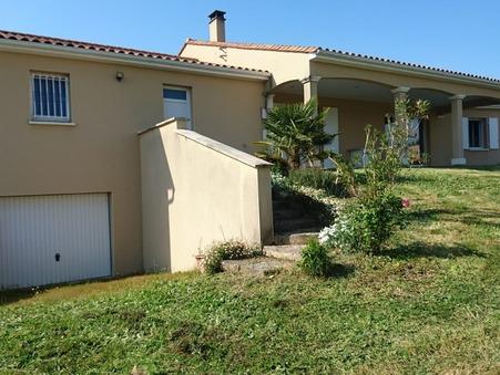 vente maison CHAMPNIERS 155m2 228800€