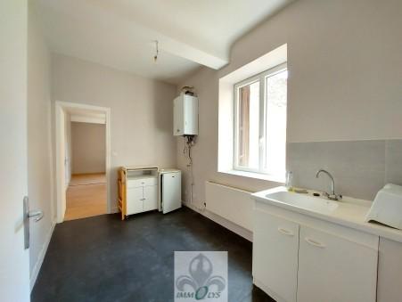 Apartment € 282  sur Chalon sur Saone (71100) - Réf. 87