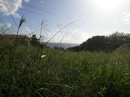 vente terrain SAINT-PIERRE 5045m2 390000€