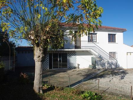 Maison 159430 € Réf. SG1579 Saintes