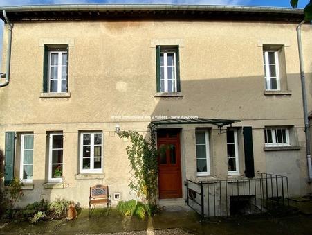 Maison 248500 €  sur Fismes (51170) - Réf. 8887*