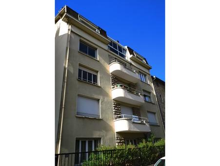 Apartment € 190000  Réf. 4833 Dijon