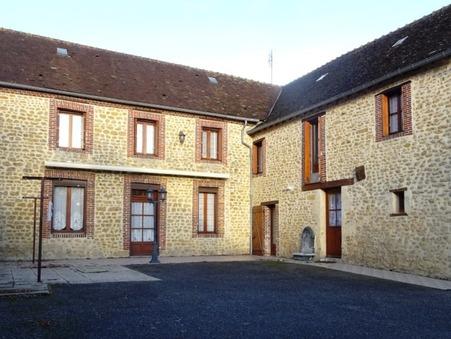 Maison 130500 € sur Le Mele sur Sarthe (61170) - Réf. G2254SD