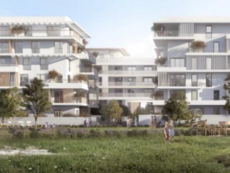 Appartement sur Castelnau le Lez ; 280000 €  ; Vente Réf. PAT34