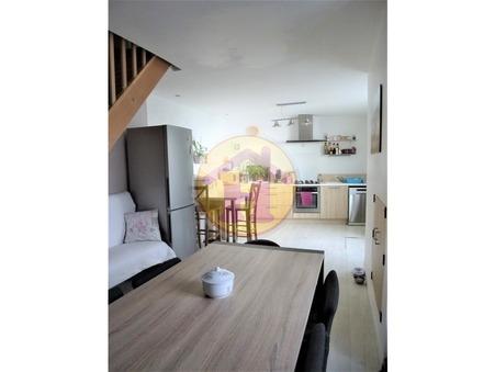 vente maison Saint-Junien 78m2 97200€