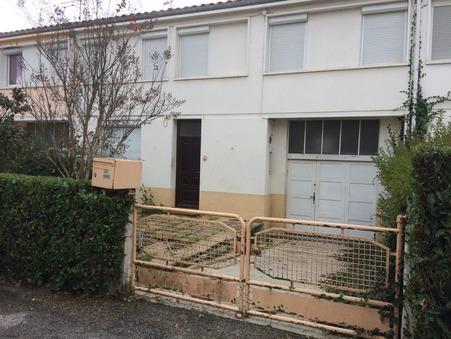 Maison 60000 €  Réf. 3667 Castres