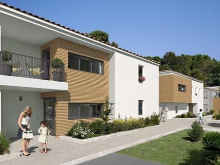 A vendre appartement Castelnau le Lez 34170; 294500 €
