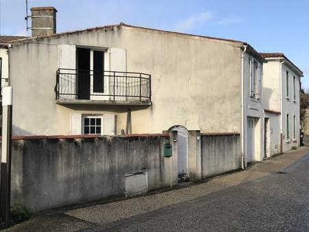 Achat house Salles sur Mer Réf. 650