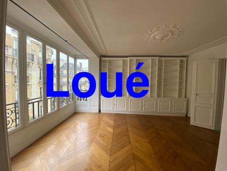Appartement 2912 €  Réf. MON86 Paris 8eme Arrondissement