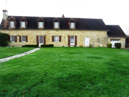 Maison sur Bures ; 216000 € ; Achat Réf. J2257SD