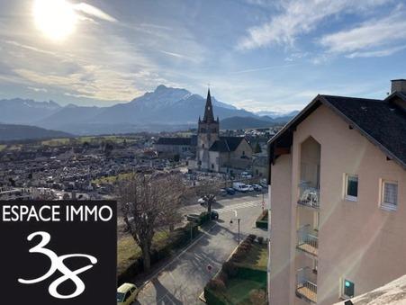 Appartement 84000 €  sur La Mure (38350) - Réf. HF 2107a