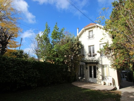 location maison CHATOU 170m2 3500€