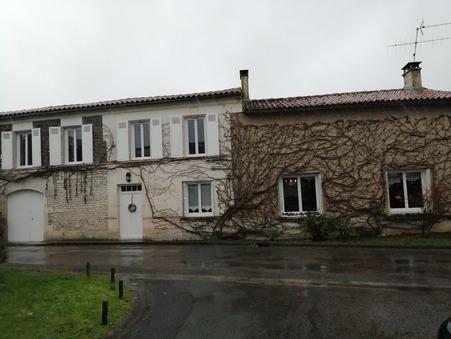 Maison 227900 € sur Cognac (16100) - Réf. SG1583