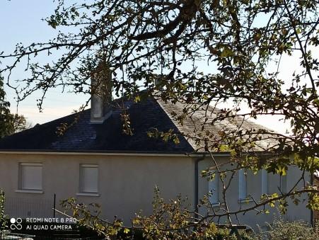 vente maison naucelle 124m2 231000€