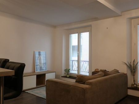 Location appartement Taverny 95150; 750 €