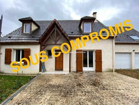 Maison sur Jonchery sur Vesle ; 264000 € ; Vente Réf. 8891
