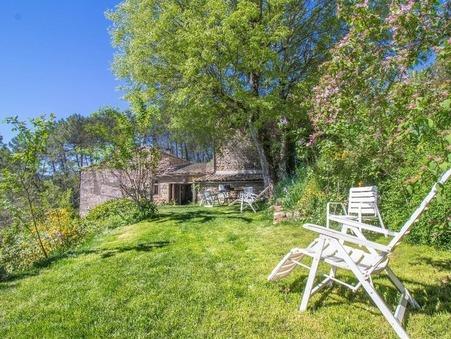 Maison 700000 €  sur Les Vans (07140) - Réf. 301372146-1912402