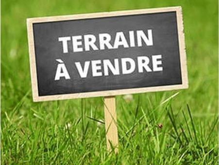 Terrain sur Salleboeuf ; 190000 €  ; Achat Réf. CIN42