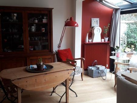 Vente maison BORDEAUX 62 m²  347 000  €