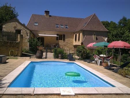 vente maison PLAZAC 380m2 437000€