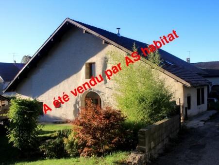 A vendre maison LONGCHAUMOIS 170 m²  215 000  €