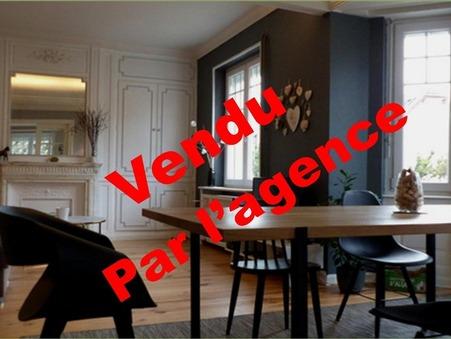 Apartment € 273000  Réf. 1278/19 Riedisheim