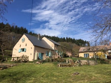 vente maison SOMMANT 300m2 425000€