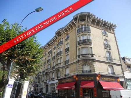 appartement  850 €