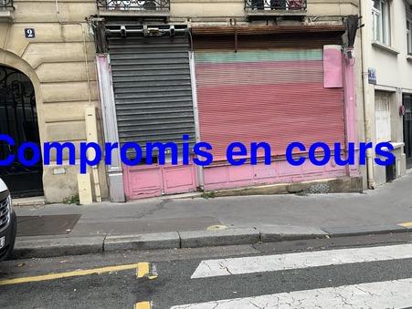 Appartement 367500 € Réf.  belgrand-47m² Paris 20eme Arrondissement