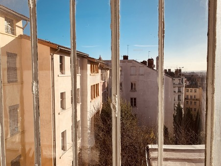 vente appartement LYON 1ER ARRONDISSEMENT 13m2 130000€