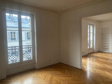 Appartement 3300 €  sur Paris 8eme Arrondissement (75008) - Réf. villiers 5p 3c