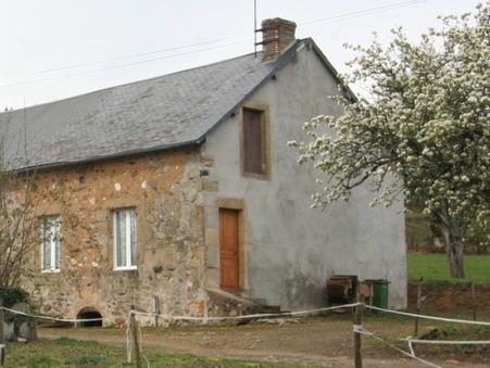maison  19500 €