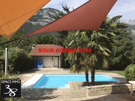 Maison sur Varces Allieres et Risset ; 577000 €  ; Vente Réf. pp.2128