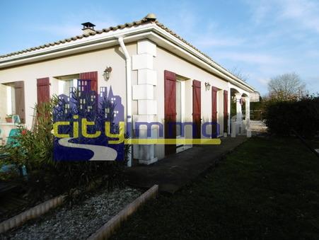 Vente Maison MAINE DE BOIXE Réf. 3826 - Slide 1
