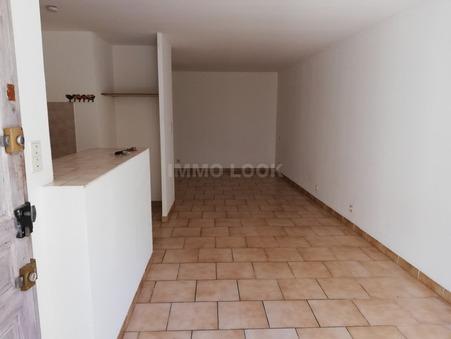 location appartementPIERRELATTE 28m2 340€